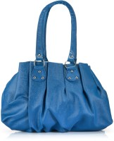 Bags Craze BC-ONLB-023 Hand-held Bag - Blue