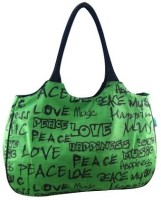 Angesbags AndreaA01 Hand-held Bag - Green