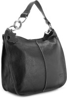 Carlton London Hand-held Bag - Black