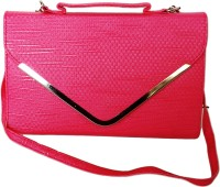 MxTape Shoulder Bag Hot Pink