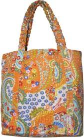 Lal Haveli Hand-held Bag