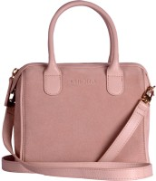 Khiora Mini Bag Hand-held Bag Nude