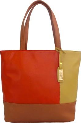 Toteteca Bag Works Hand-held Bag Multicolor