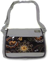 Adoreme Messenger Bag Multicolor