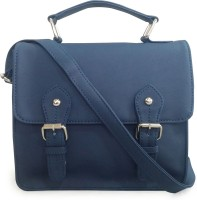 Toteteca Bag Works TT2318 Small Sling Bag - Navy