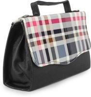 Star Style Hand-held Bag Black