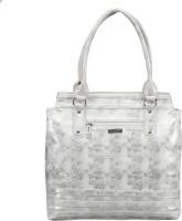 Esbeda Shoulder Bag Silver-01