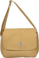 Noble Designs Sling Bag Beige