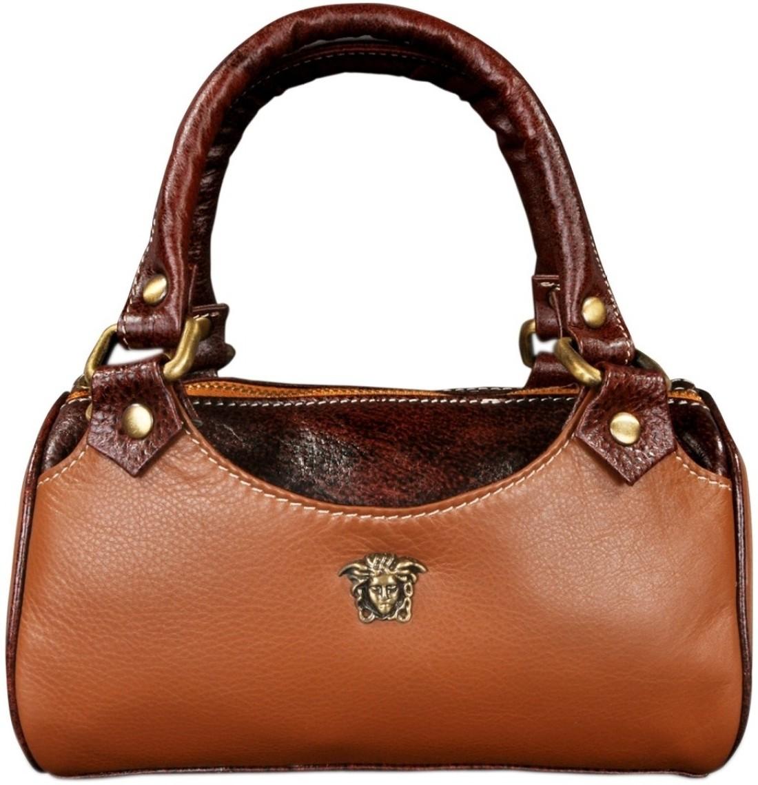 New Butterflies Perforated Design Hand Bag Hand Messenger Bag