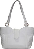 Moda Desire Saar Shoulder Bag (White-01)