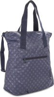 Puma Dazzle Shopper Hand-held Bag Crown Blue, Peacoat