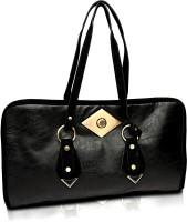 Just Women Trendy Hand Bag Shoulder Bag Black