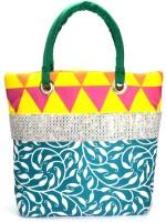 Arisha Kreation Co Hand-held Bag Multicolor