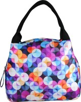 CAPRELLI Hand-held Bag Multi-printed