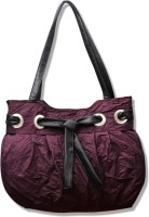 Fostelo Crush Hand Bag Purple