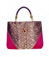 Bag Berry Texcher Hand-held Bag - Copper Texcher