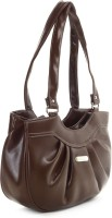 Murcia Hand-held Bag Light Brown