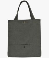 Clean Planet Official Cosmopolita Shoulder Bag - Cool Grey