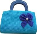 Spice Art Hand Bag - Blue