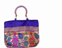 Bag Berry Lady Hand-held Bag - Blue