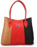 Rrtc Trendy And Elegant Shoulder Bag (Red)