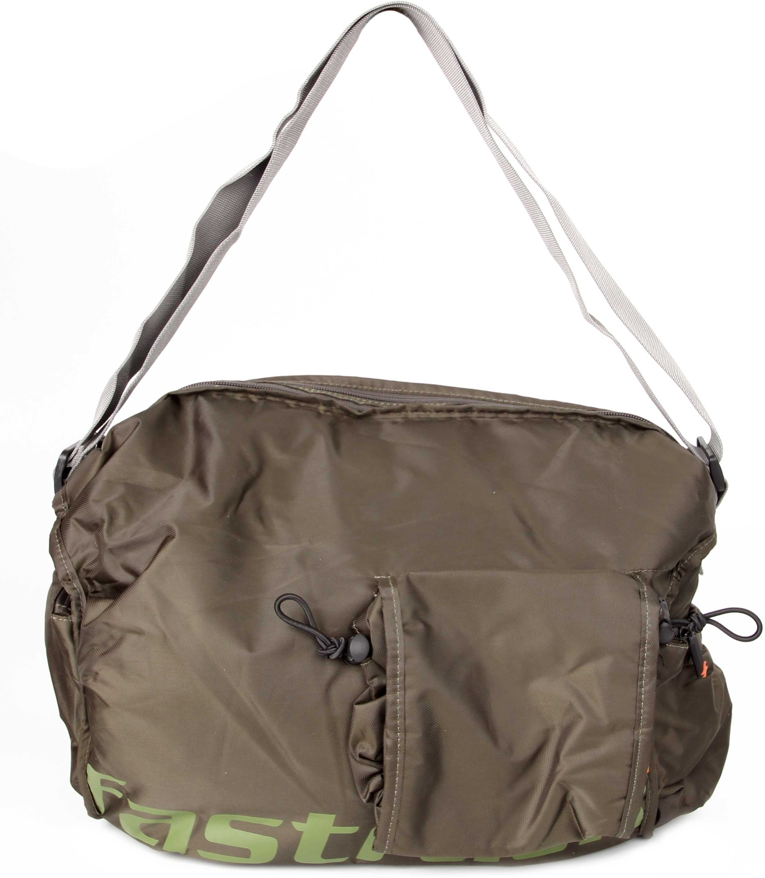 Fastrack Shoulder Bag Green - Price in India | Flipkart.com