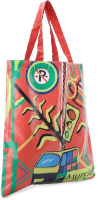 Murcia Murcia Hand-Held Bag (Multicolor)