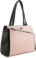Lavie Lucerne Shoulder Bag (Light Pink)