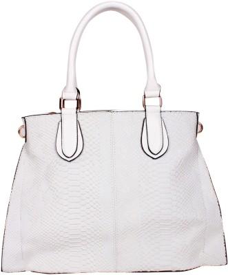 Frolic Di Tutti Fun & Frolic - 9833 Hand-Held Bag (Silver)