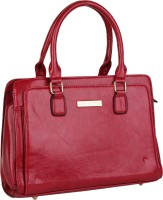 Lino Perros Hand-Held Bag Pink