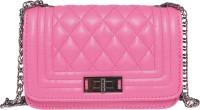 Fur Jaden Sling Bag Pink