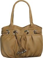 Meridian Casual Shoulder Bag Beige