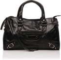 Nell 1658 Hand-held Bag - Black