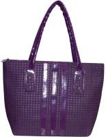 Creative Women Shoulder Bag - Purple
