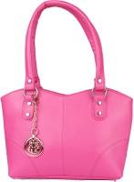 Classic Fashions Hand-held Bag Pink