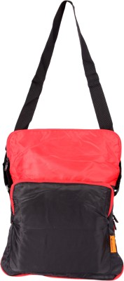 Buy Fastrack Messenger Bag  - For Men: Hand Messenger Bag