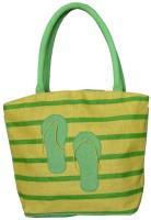 Earthen Me Bbj157 Shoulder Bag Green