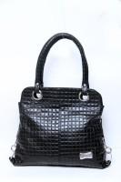 Borse G17 Hand-held Bag - Black