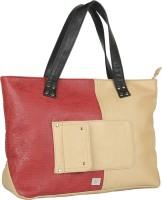 Nyk N166 Hand-held Bag - Beige