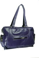 Essart EI/SHB/114 Hand-held Bag (Purple-04)