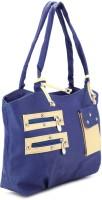 Murcia Hand-held Bag Blue - HMBE7NDAGHXH2G4W