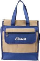Wrig Hand-held Bag Blue-01