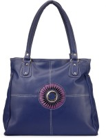 Bags Craze Hand-held Bag Blue-855