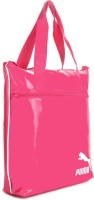 Puma Spirit Shopper Hand-held Bag Virtual Pink, White