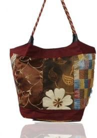 hand-e-Crafts Shoulder Bag