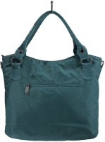 Jinu Trendy A8258d Hand-held Bag - Green
