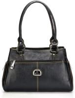 Bags Craze Stylish And Sleek BC-ONLB-241 Hand-held Bag - Black_241