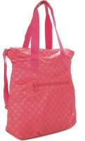 Puma Dazzle Shopper Hand-held Bag Geranium, Virtual Pink
