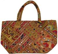 Jaipur Classic Hand-held Bag Multicolor - HMBEA9SJNCFEGGGT