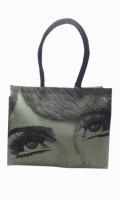 Shop & Shoppee Shoulder Bag Black